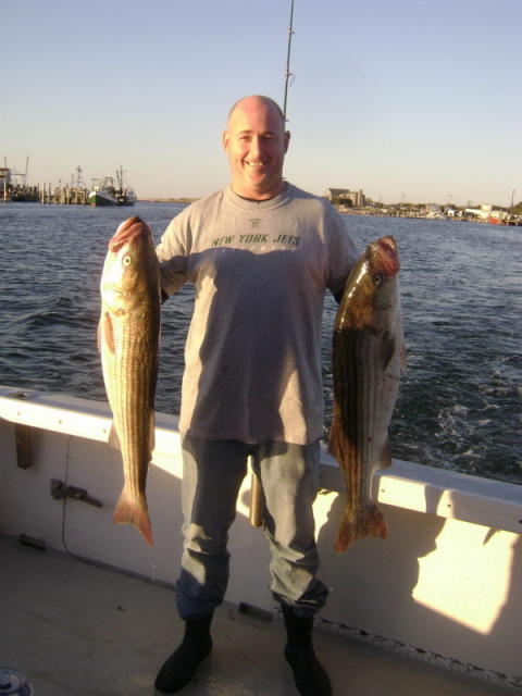 Photo gallery 1 for Montauk fishing charters